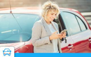 Simplimmat: l'application officielle pour déclarer la vente et l'immatriculation de son véhicule d'occasion
