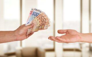Les frais de remboursement anticipé