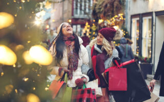 Anticipez et financez vos achats de Noël