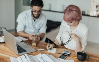 Comment souscrire un prêt trésorerie?