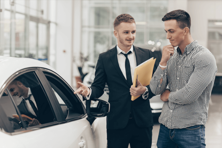 Acheter une voiture avec un crédit auto sans apport