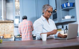 Crédit pour retraité: comment en obtenir un au meilleur taux?