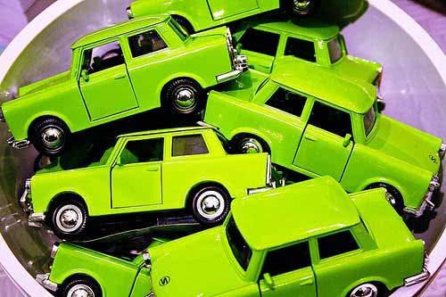 Assurance tierce collision (ou garantie dommage collision): définition et intérêt
