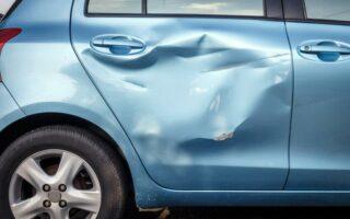 Que faire en cas de sinistre automobile?