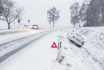 Neige, verglas, pluie: comment vous protège votre assurance auto en hiver?