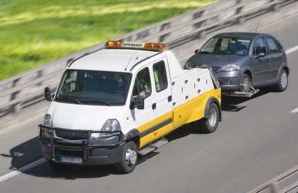 Assurance auto: comment être bien pris en charge en cas d'accident
