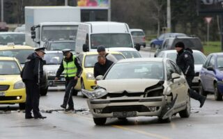 L'indemnisation après un accident de voiture à l'étranger