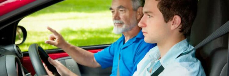 Assurance conduite accompagnée