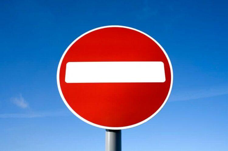 Permis de conduire: les infractions entraînant une perte de points