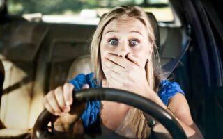 Accident: qu'est-ce que la faute involontaire du conducteur?