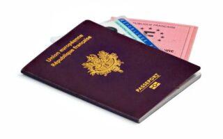 Conduire une voiture dans un pays où le permis international n'est pas reconnu