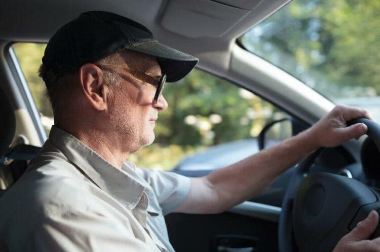 Conduite automobile des seniors et contrôle des aptitudes