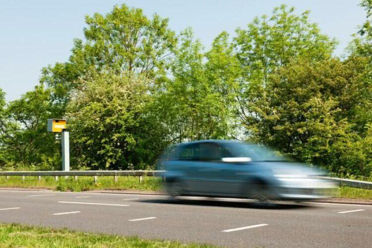 Limitations de vitesse et sanctions