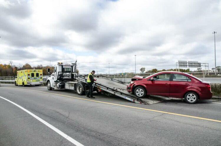 Assurance auto: l'assistance 0 kilomètre
