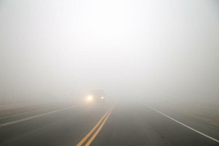 Conseils pour conduire par temps de brouillard