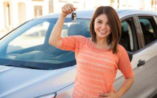 Quelle voiture acheter quand on est un jeune conducteur?