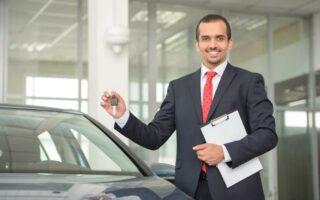Acheter une voiture en leasing: la location avec option d'achat