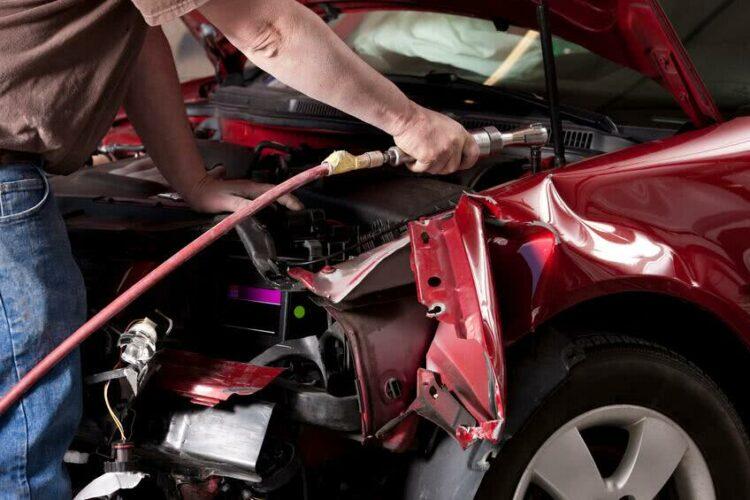 Accident de voiture: tout savoir sur le passage au marbre