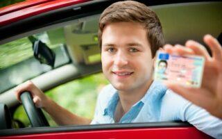 Auto: les différents types de permis de conduire