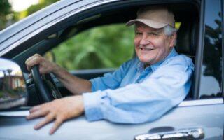 Retraités: quelle assurance auto senior choisir?