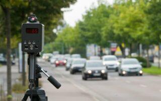 Avertisseur de radar: ce que dit la loi