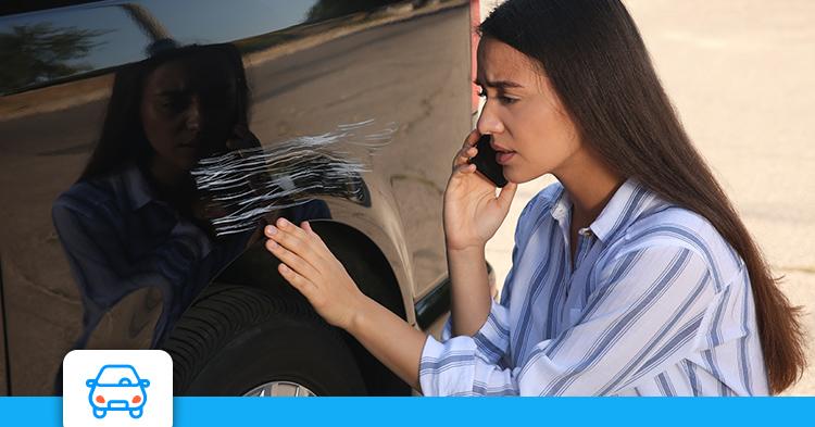 Accident sur un parking: quelles responsabilités?
