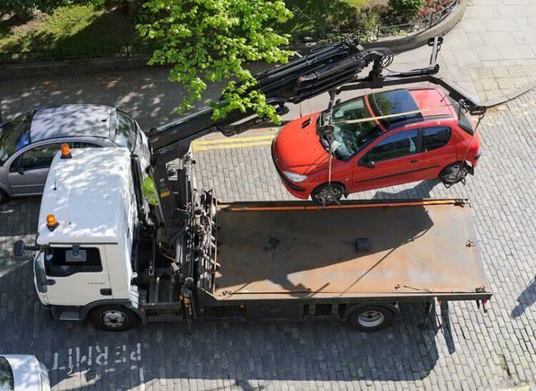 Tout savoir sur la mise en fourrière d'un véhicule