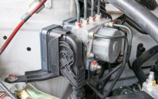 ABS, ESP, ASR: des dispositifs utiles?