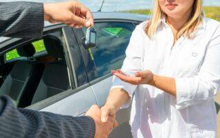 Vente d'une voiture d'occasion: toutes les formalités