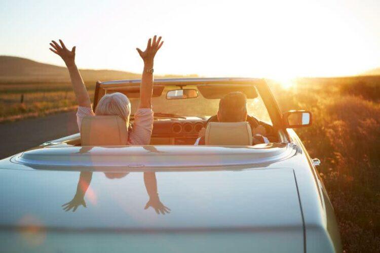 Combien coûte l'assurance auto senior?