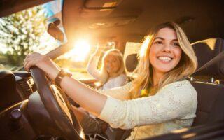 Permis de conduire: comment connaître son nombre de points?