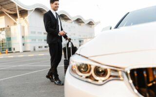 Quelle assurance auto professionnelle pour une voiture de fonction?