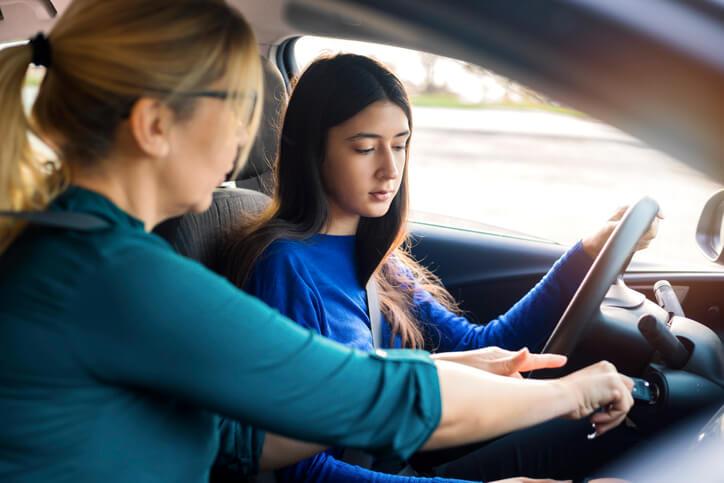 Conduite accompagnée, conduite supervisée et conduite encadrée: quelles différences?
