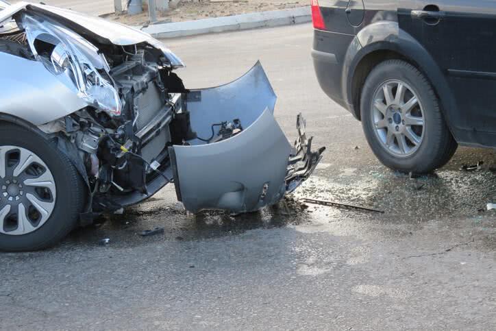 La procédure véhicule endommagé, qu'est-ce que c'est?
