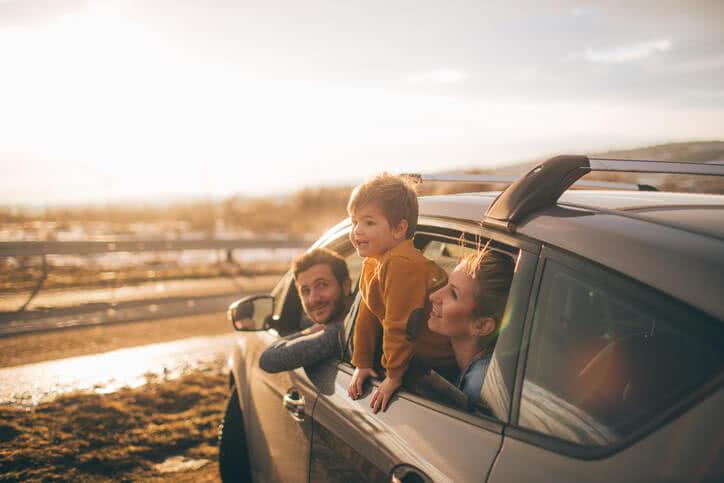 Que faire quand on hérite d'une voiture?