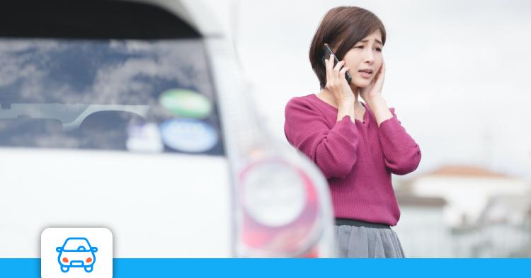 Voiture grêlée: mon assurance auto me couvre-t-elle?