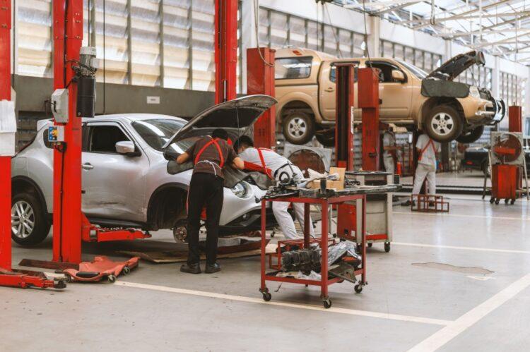 Garages agréés par votre assurance auto, profitez de nombreux avantages pour les réparations de votre voiture