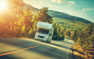 Assurance camping-car: comment ça marche?