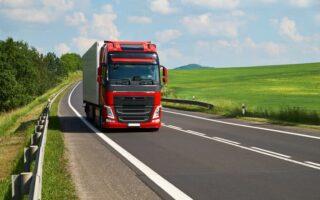 Camions, camionnettes, remorques: quelle assurance choisir?