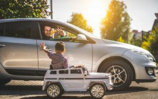 L'assurance flotte automobile, qu'est-ce que c'est?