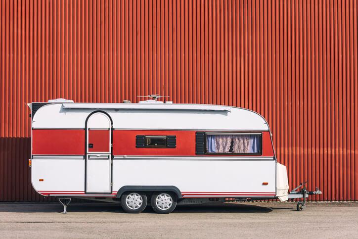 Assurance remorque et caravane