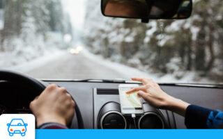 Ces aides à la conduite qui assurent votre sécurité