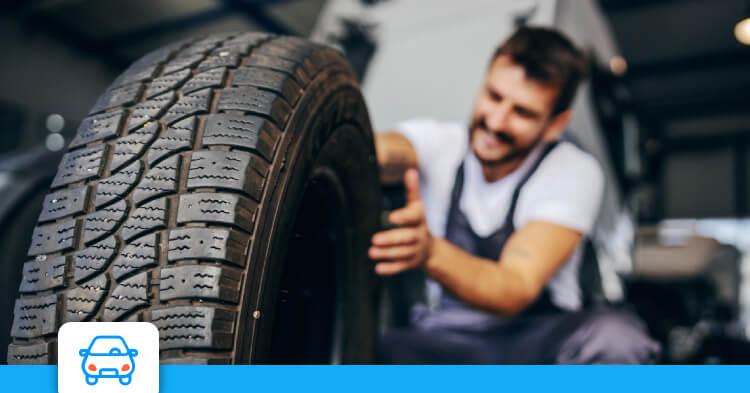 Est-ce nécessaire de prendre une assurance pour ses pneus auto?