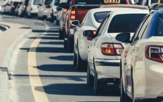 Embouteillages: tous nos conseils pour rester zen