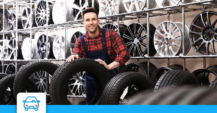 Tout savoir sur les pneus