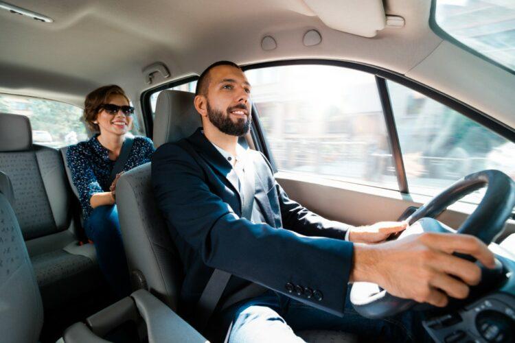 Assurance VTC: quelle assurance auto pour les chauffeurs privés?