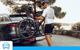 Faut-il une assurance vélo lorsqu'il est fixé sur la voiture?