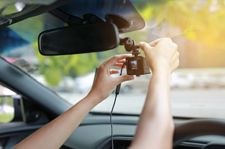 La caméra embarquée peut-elle vous aider en cas d'accident?