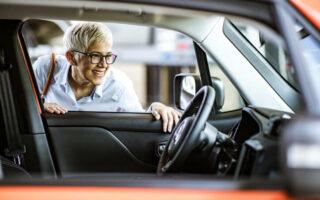 Changer d'assurance après l'achat d'une voiture