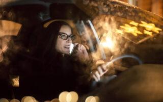 Conduire de nuit en toute sécurité